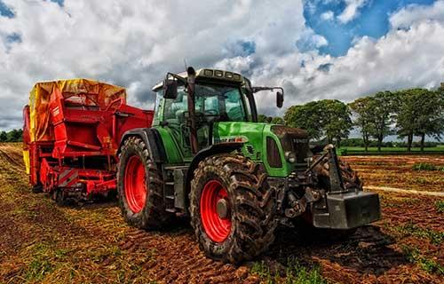 新型农业体系的理论预言与假说